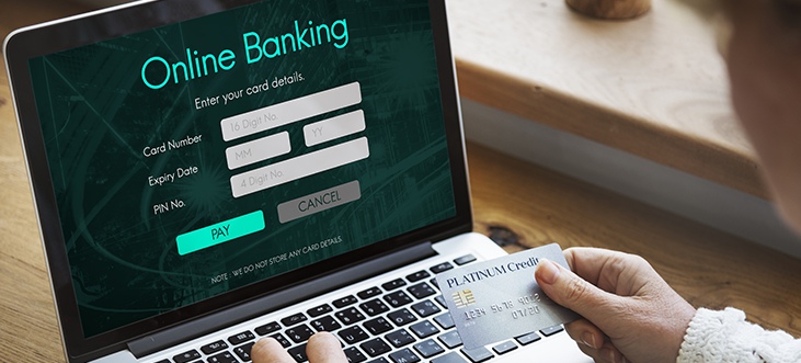 Online Banking Safety