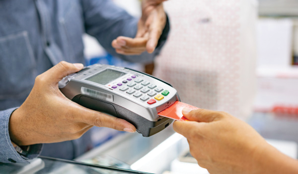 Point Of Sale System Vulnerabilities